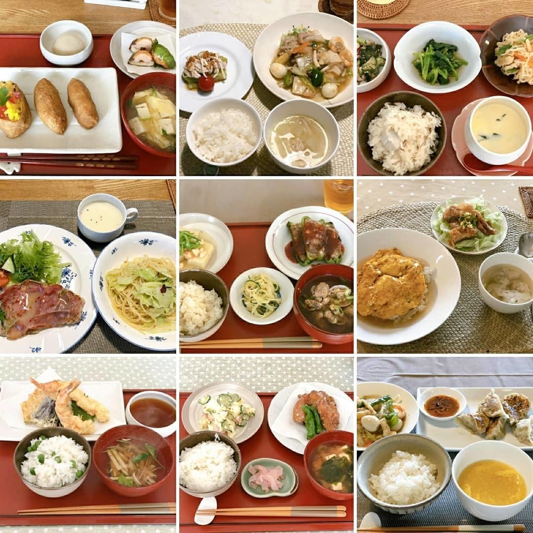 家庭料理が一番!_d0145857_15310650.jpg