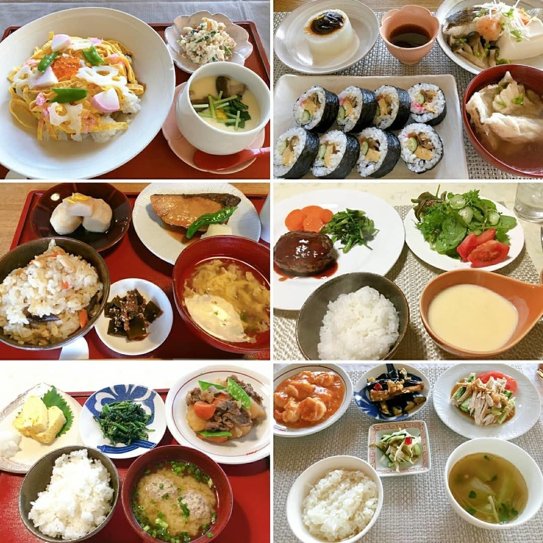 家庭料理が一番!_d0145857_15320372.jpg