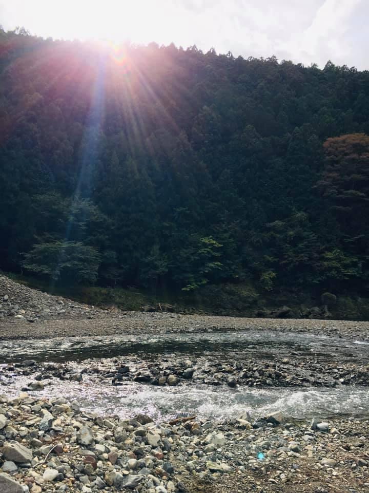 水の女神をめぐる②ー天川大弁財天ー_a0020162_21560633.jpg