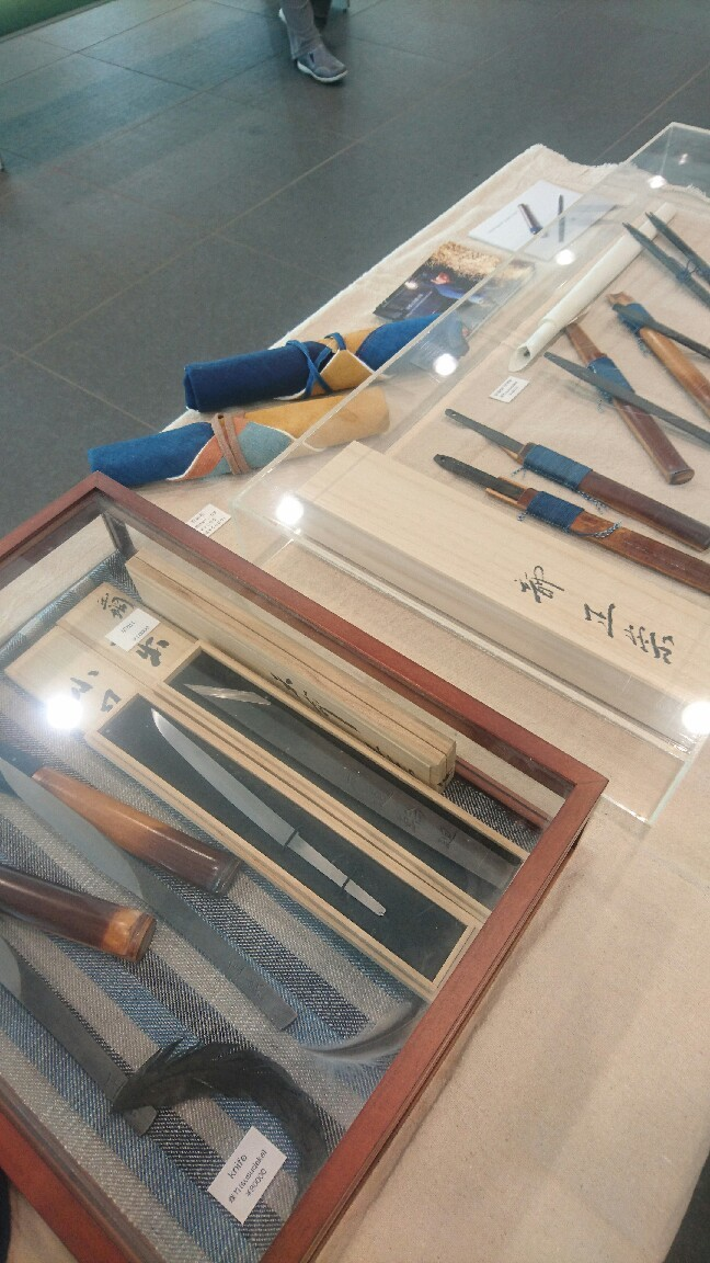 「藍と刀と」_d0239963_13044995.jpg