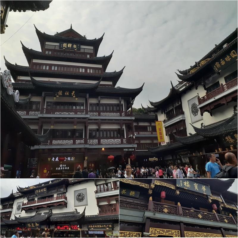 上海・豫園商城 3-3_b0236665_11563304.jpg