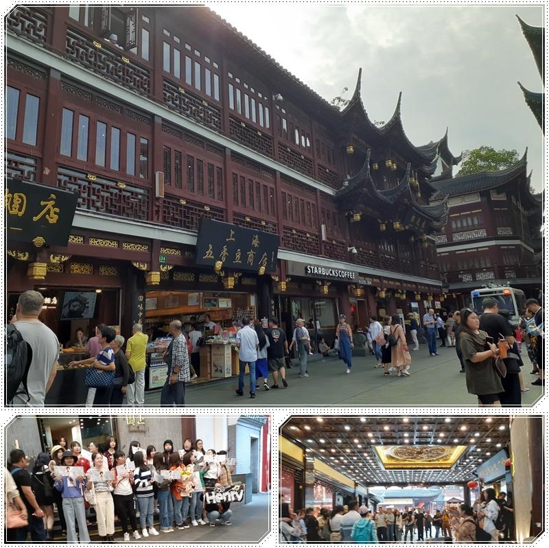 上海・豫園商城 3-3_b0236665_11565534.jpg