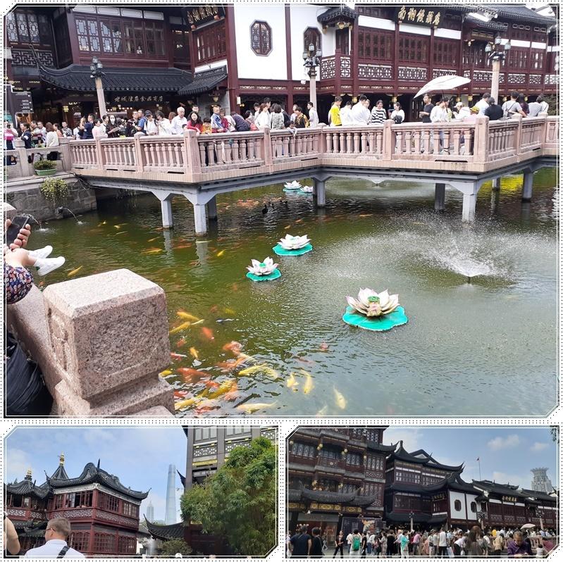 上海・豫園商城 3-3_b0236665_11573095.jpg