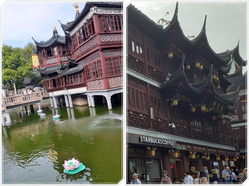 上海・豫園商城 3-3_b0236665_20270683.jpg