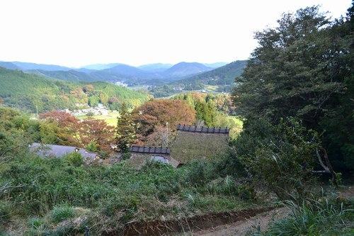 心が和む原風景、長谷の棚田_b0102572_11173336.jpg
