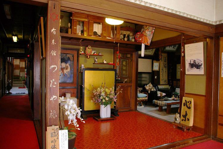 蕎麦が自慢の蔵造り宿-小諸・つたや旅館_a0385880_22325597.jpg