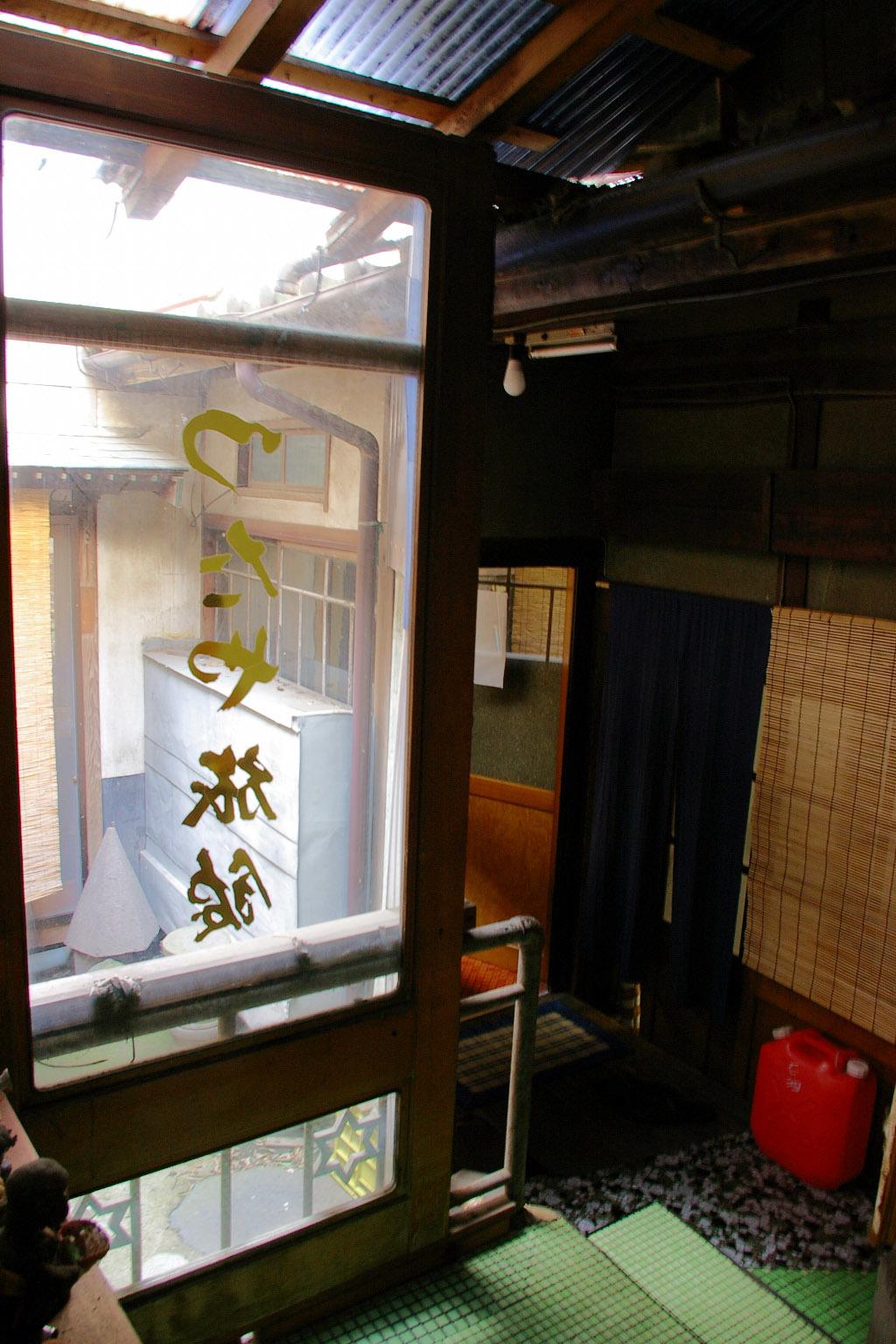 蕎麦が自慢の蔵造り宿-小諸・つたや旅館_a0385880_22332786.jpg