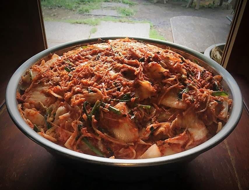 韓国料理玉ちゃんの家_a0288689_10441596.jpg