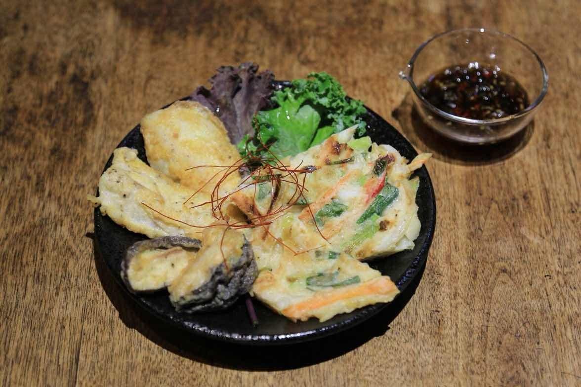 韓国料理玉ちゃんの家_a0288689_10444005.jpg