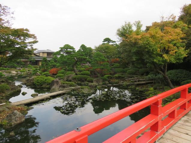 日本庭園 由志園_f0204295_16463799.jpg