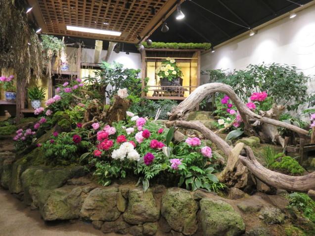 日本庭園 由志園_f0204295_17052094.jpg