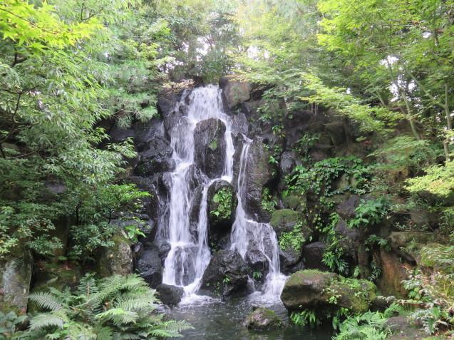 日本庭園 由志園_f0204295_17065434.jpg