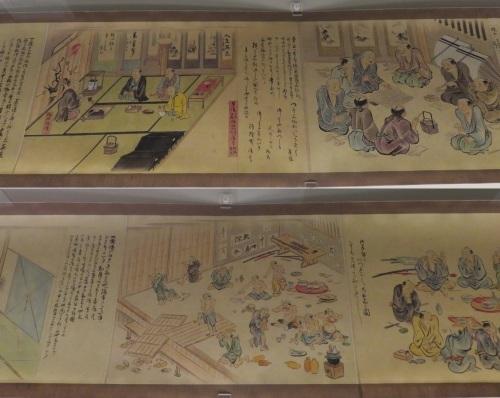 『士 サムライ -天下太平を支えた人びと-』江戸東京博物館_a0057402_20031700.jpg