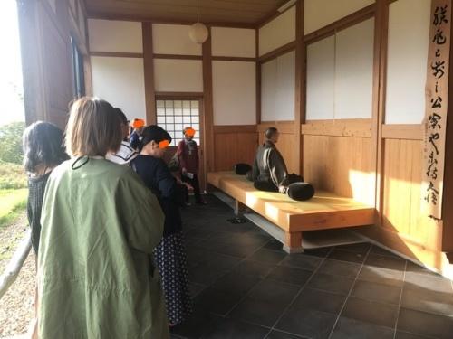 矢島breathツアー「やしまでひとやすみ」の一コマです。_d0005807_08290348.jpg
