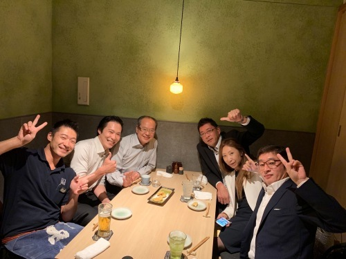 長芋の黒豚焼き_f0157910_13204398.jpg