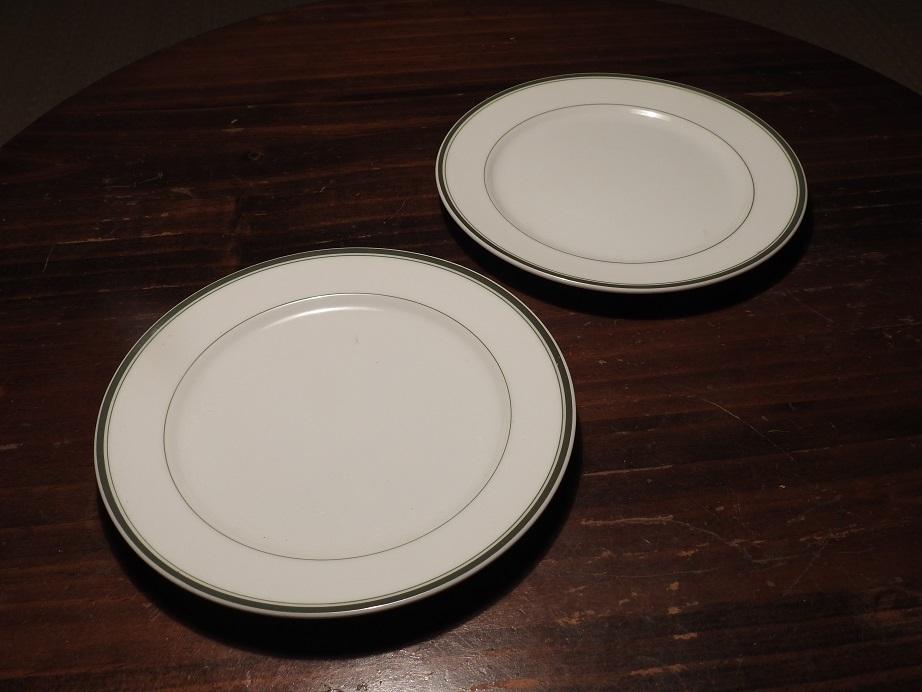 国民食器の中皿(菊水製陶所)_c0353716_19122986.jpg