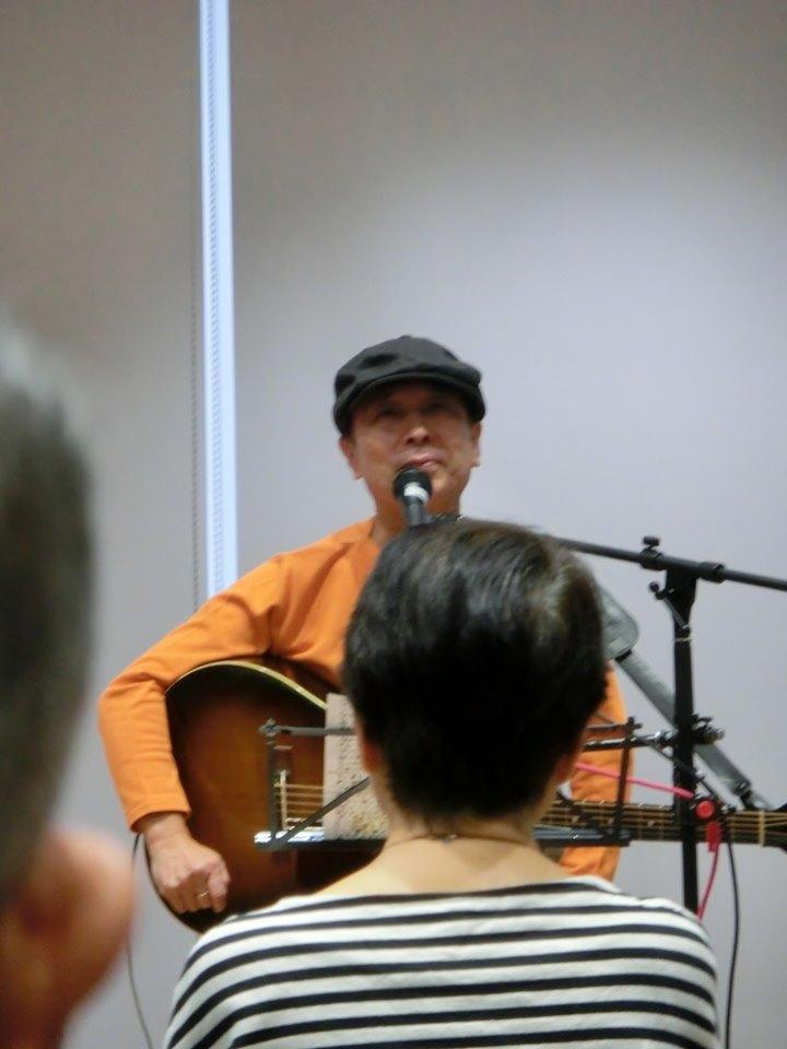 吉田町の唄コンサート2019_a0126418_09224391.jpg