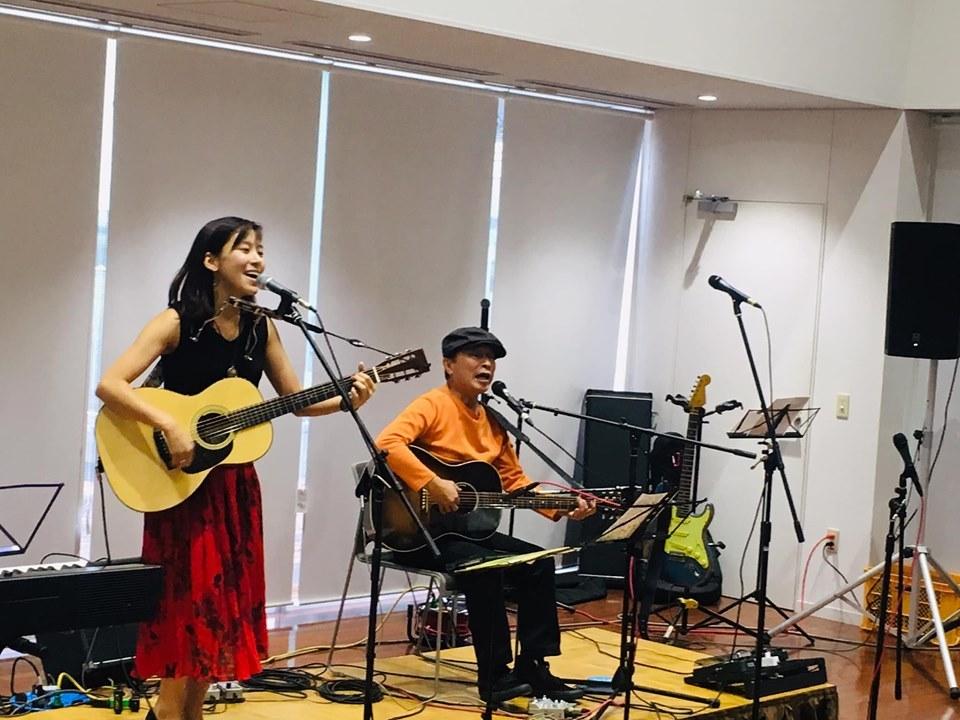 吉田町の唄コンサート2019_a0126418_09231483.jpg