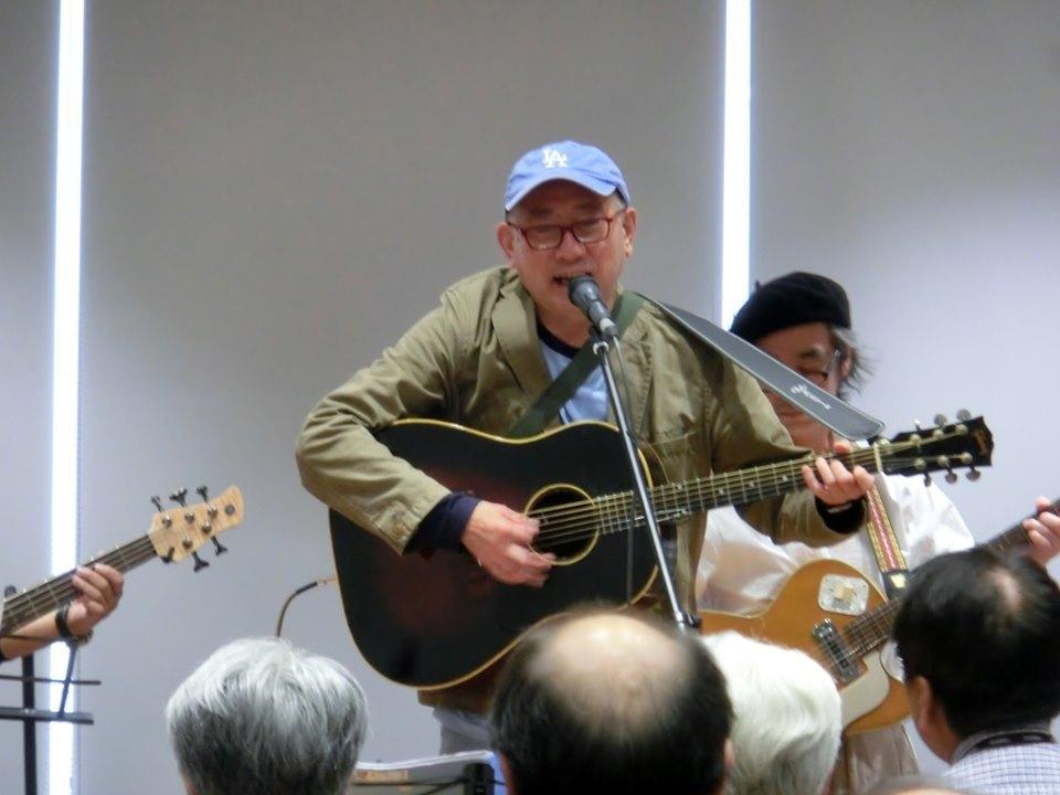 吉田町の唄コンサート2019_a0126418_09232611.jpg