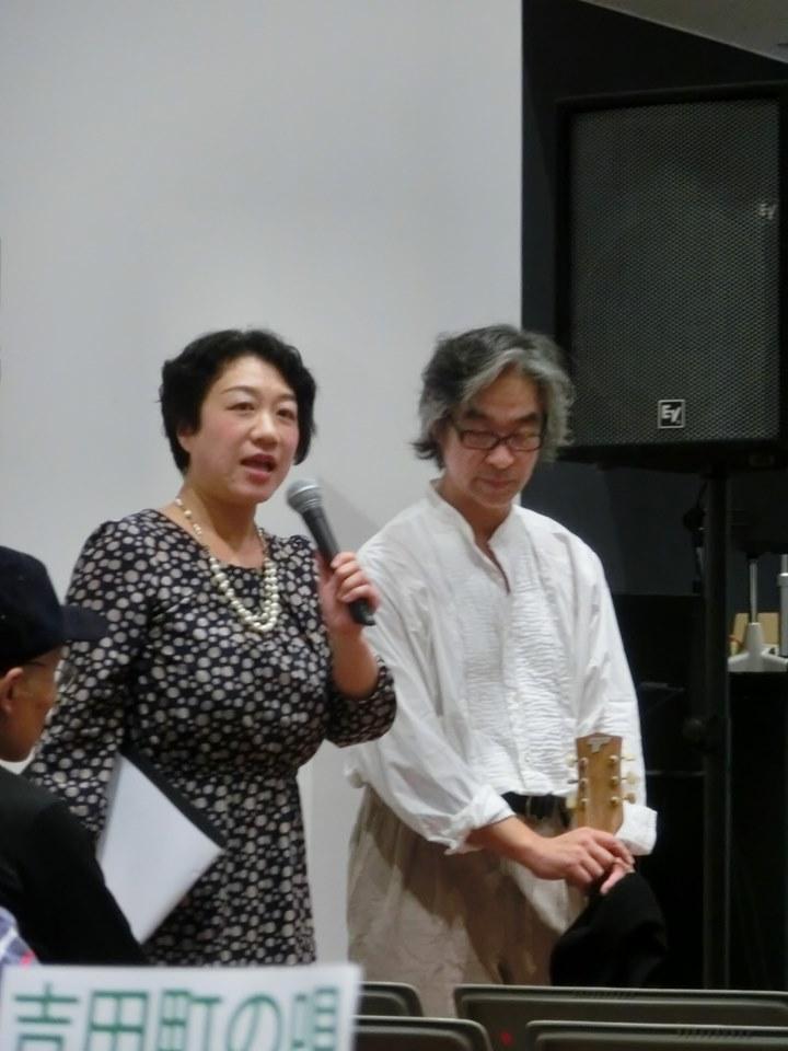 吉田町の唄コンサート2019_a0126418_09233901.jpg