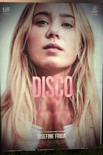 「ディスコ」第32回東京国際映画祭_c0118119_00223217.jpg