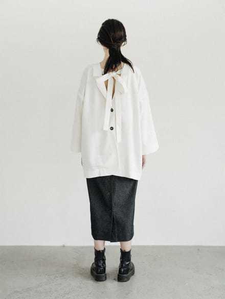 NATSUMI ZAMA  2020 spring&summer collection pre order exhibition 11/2~4_f0170424_10525601.jpg