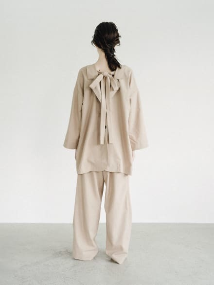 NATSUMI ZAMA  2020 spring&summer collection pre order exhibition 11/2~4_f0170424_10545736.jpg