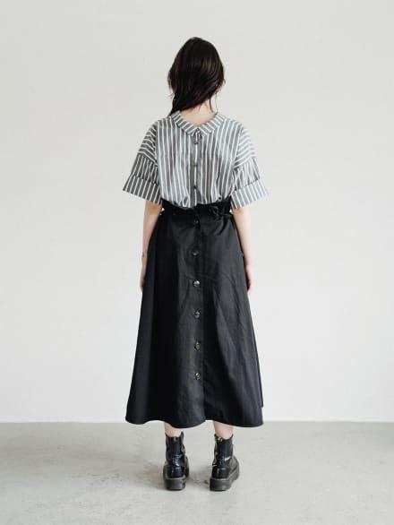 NATSUMI ZAMA  2020 spring&summer collection pre order exhibition 11/2~4_f0170424_11092941.jpg