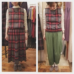 A/W Collection 出版記念 はじまりました!_d0113636_11243601.jpg