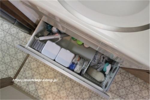 お風呂掃除セットの秘密基地_e0343145_19533571.jpg