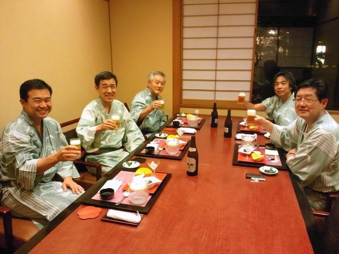 10日前に泊まった松島のホテルの同じ部屋に!!_e0009056_15332883.jpg