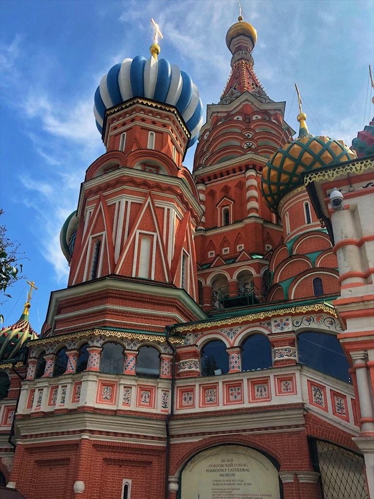 赤の広場は満員!@モスクワ_a0092659_22293327.jpg