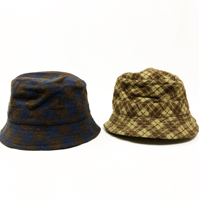 "Universal Works. ""BUCKET HAT\""_b0121563_15264848.jpg"