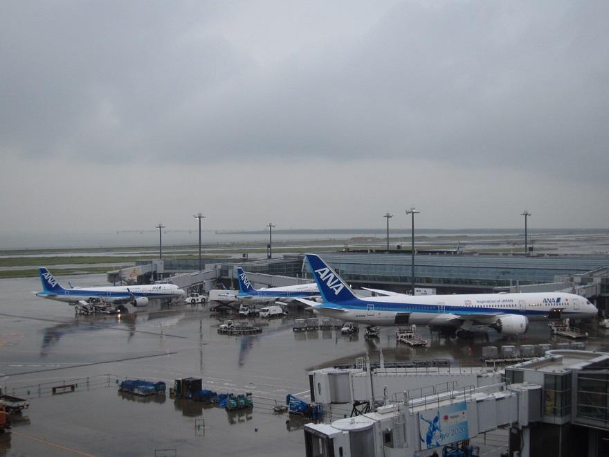 羽田空港 2タミ_d0202264_8561630.jpg
