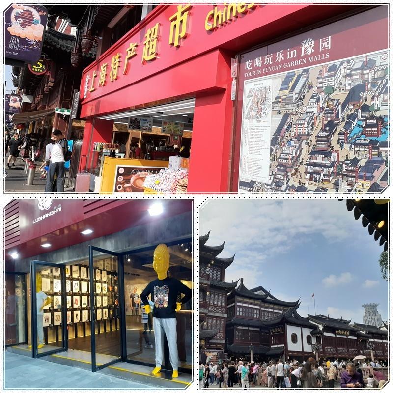 上海・豫園商城 3-3_b0236665_08104303.jpg