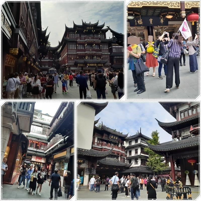 上海・豫園商城 3-3_b0236665_08130134.jpg