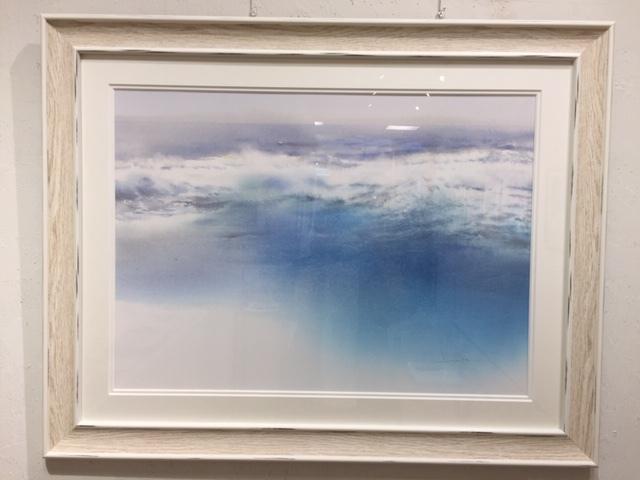 福岡 はるさき水彩画展 10/28 ~11/3_f0176370_10485404.jpg