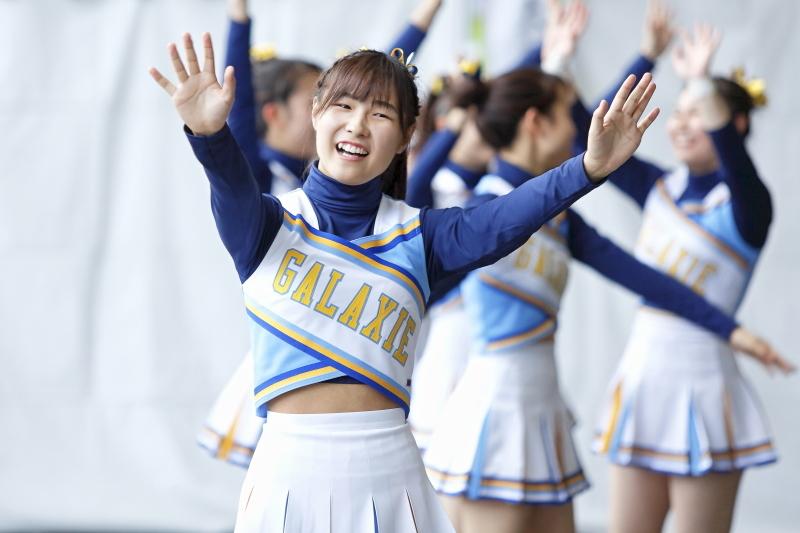 学生Live! 彩 ~チアリーディング部 GALAXIE~_c0196076_22104240.jpg