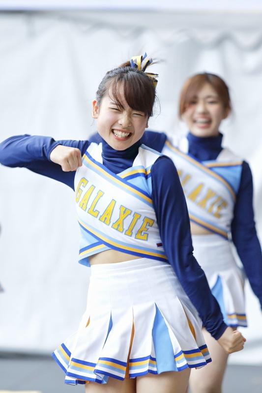 学生Live! 彩 ~チアリーディング部 GALAXIE~_c0196076_22112864.jpg
