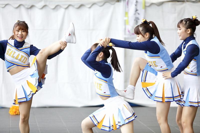 学生Live! 彩 ~チアリーディング部 GALAXIE~_c0196076_22115287.jpg