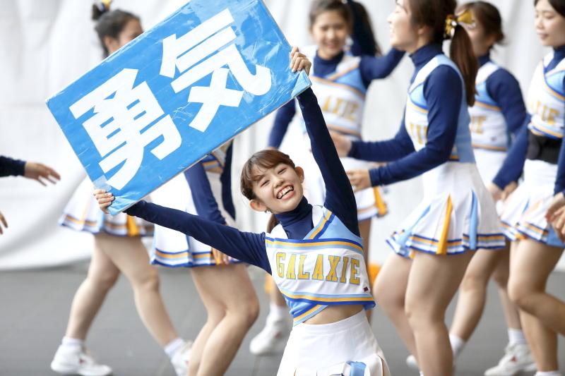 学生Live! 彩 ~チアリーディング部 GALAXIE~_c0196076_22121218.jpg