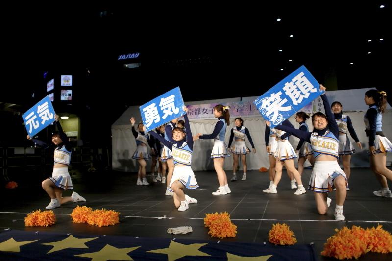 学生Live! 彩 ~チアリーディング部 GALAXIE~_c0196076_22135516.jpg