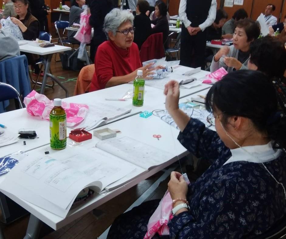 JA女性部西部地区研修会_b0270977_20044472.jpg