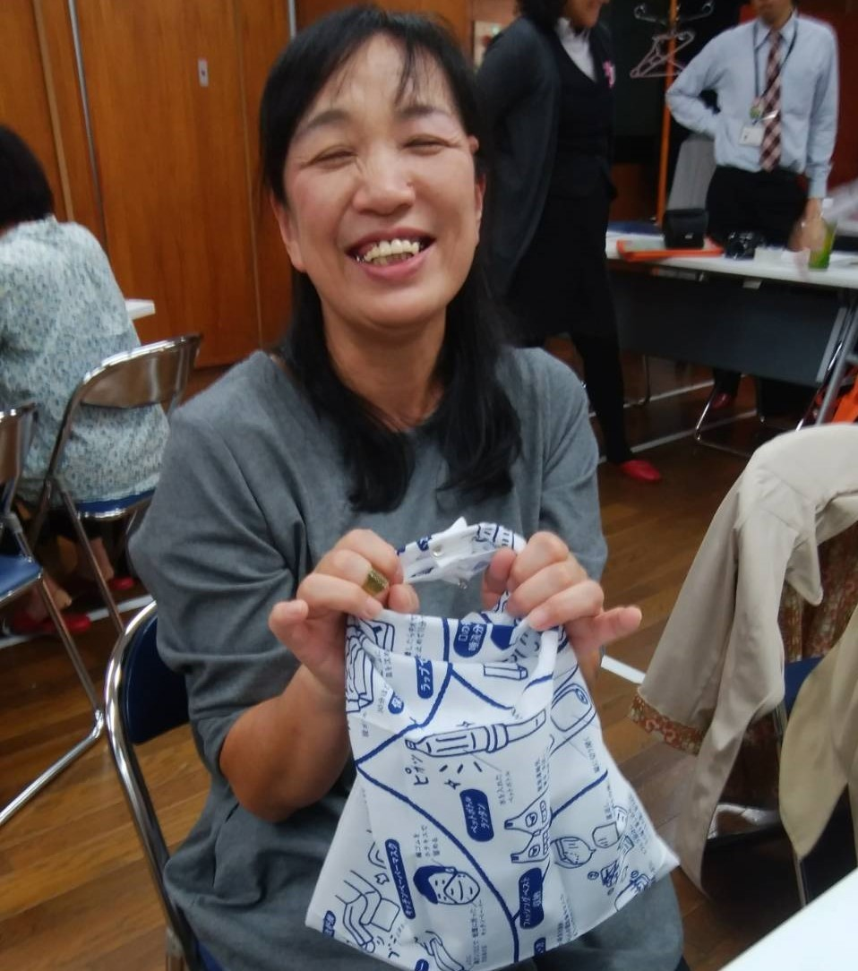 JA女性部西部地区研修会_b0270977_20104028.jpg