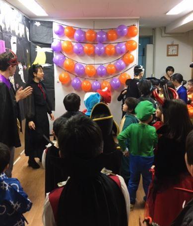 Halloween Event 2019👻🎃_c0351279_16463963.jpg