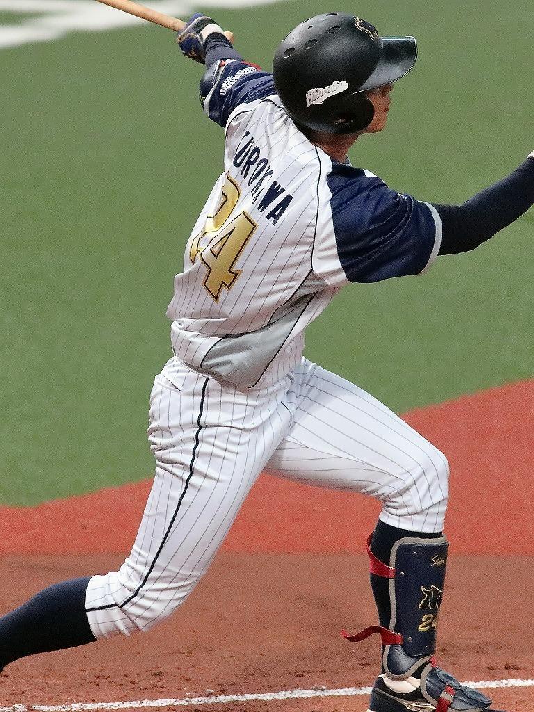 第45回社会人野球日本選手権大会 日本新薬vs三菱日立パワーシステムズ1_a0170082_19264555.jpg
