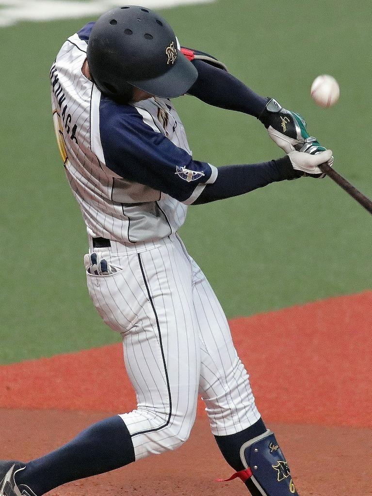 第45回社会人野球日本選手権大会 日本新薬vs三菱日立パワーシステムズ1_a0170082_19265614.jpg