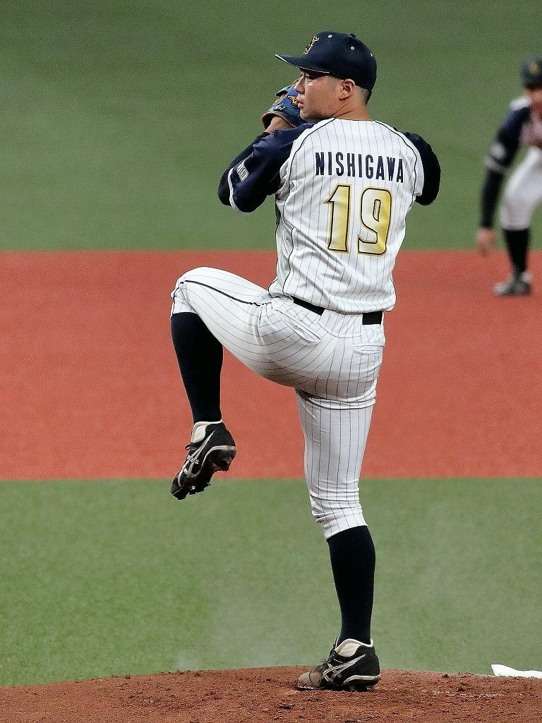第45回社会人野球日本選手権大会 日本新薬vs三菱日立パワーシステムズ1_a0170082_19273363.jpg