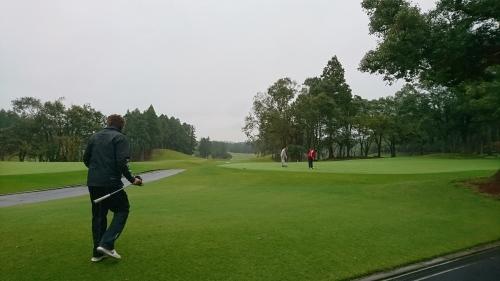 「かんしんゴルフ」_a0075684_09285299.jpg