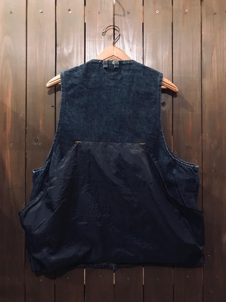 マグネッツ神戸店 11/2(土)Superior入荷! #1 Denim Item!!!_c0078587_19014813.jpg